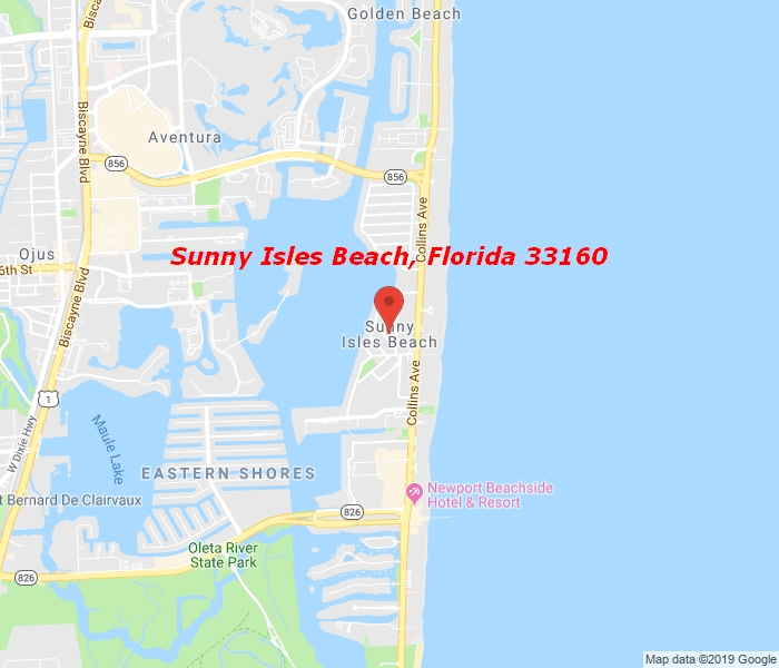 3964 194th Ln #1, Sunny Isles Beach, Florida, 33160
